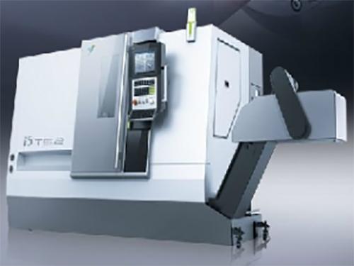 数控机床是当代机械制造业的主流